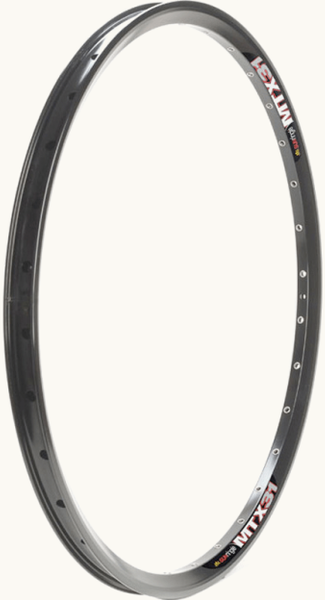Sun Ringle Mtx31 Rim Color: Black