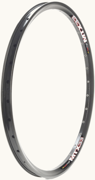 Sun Ringle MTX 33 Rim Color: Black