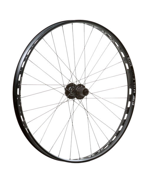 Sun Ringle Mulefut 50SL Wheelset Size: 27.5-inch
