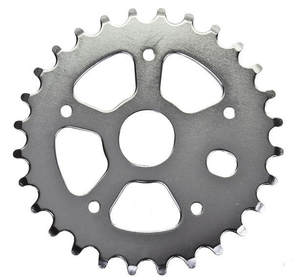 Sunlite 1-Piece Single Chainring Size: 28T