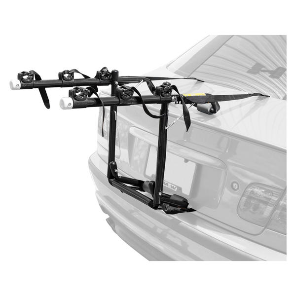 Sunlite 3-Bike Trunk Rack