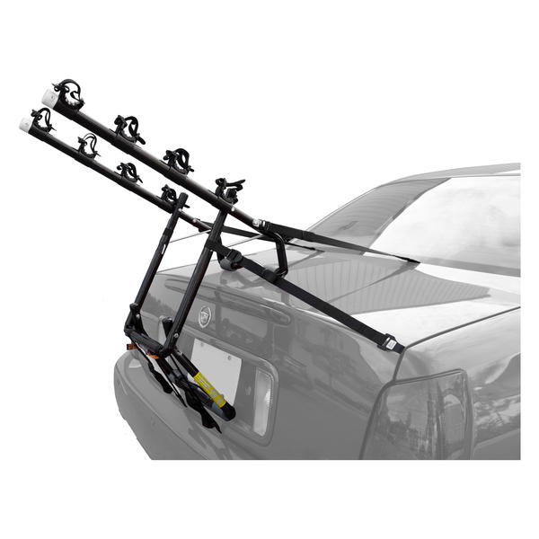 Sunlite 4-Bike Trunk Rack
