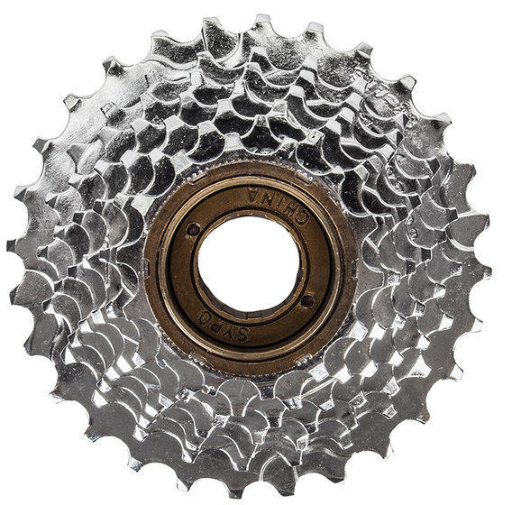 Sunlite 7-Speed Freewheel Size: 14-28T