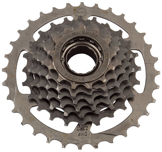 Sunlite 7-Speed Freewheel Color | Size: Bronze | 13 – 32T