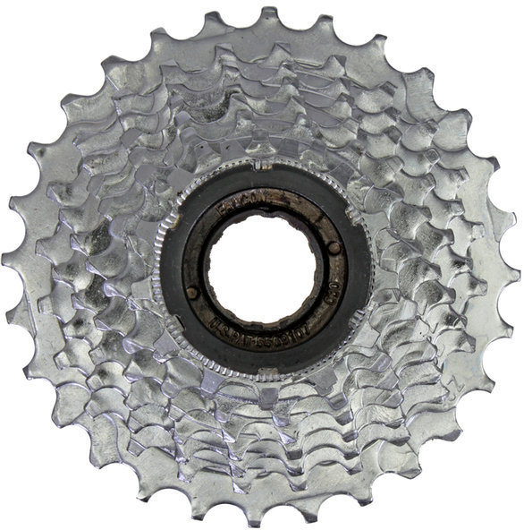 Sunlite 8-Speed Freewheel Color: Silver