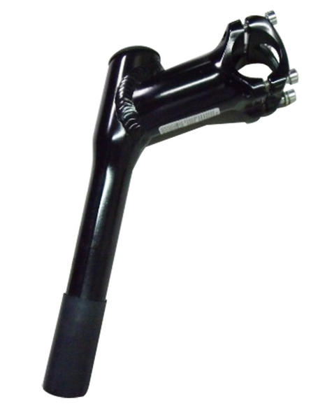 Sunlite Alloy ATB 4-Bolt Quill Stem Color: Black