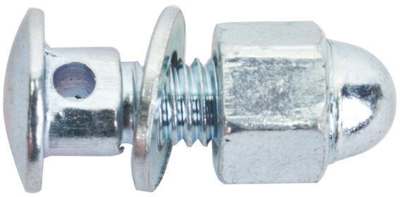 Sunlite Anchor Bolt Color: Silver