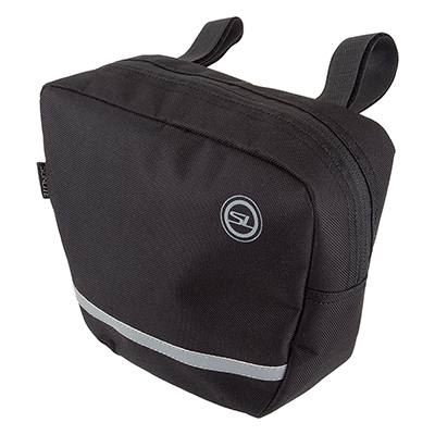 Sunlite Bar Tender II Handlebar Bag Color | Size: Black | Small