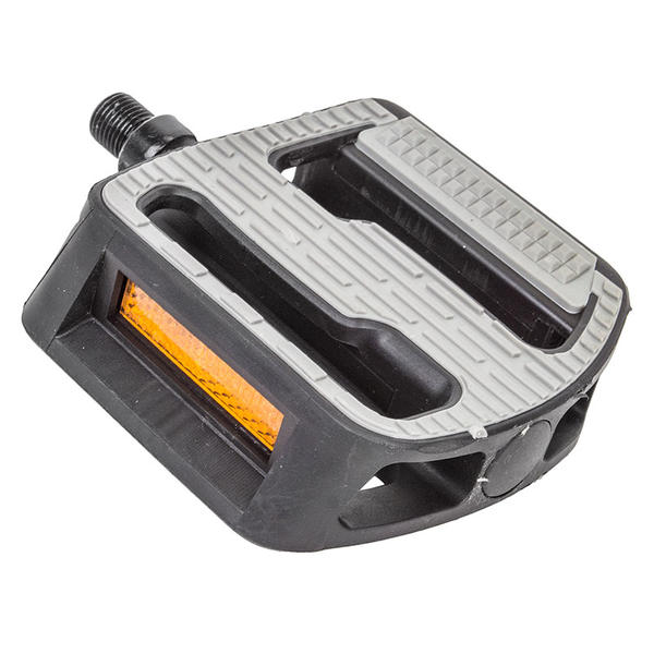 Sunlite Barefoot Cruiser MX Pedals Color: Black