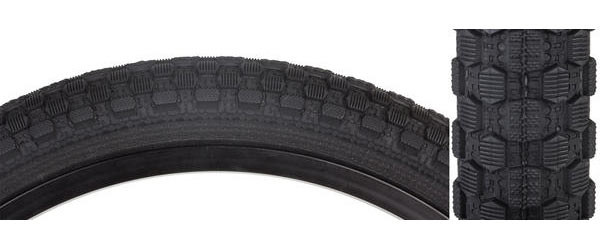 Sunlite Chaotic Tire
