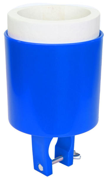 Sunlite Can-2-Go Drink Holder Color: Blue