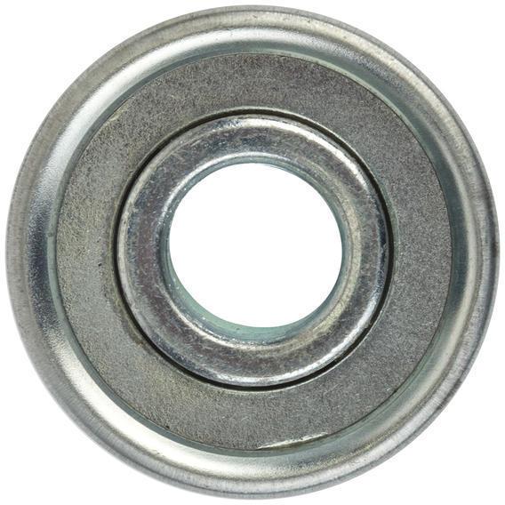 Sunlite 1-3/8-inch Outer Diameter Cartridge Bearings
