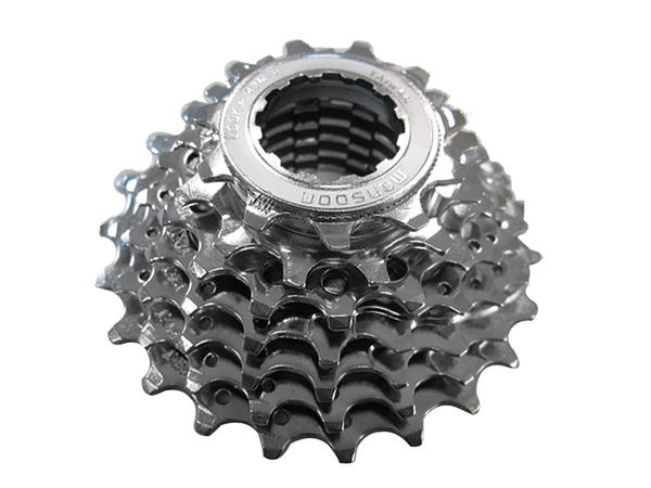 Sunlite 7-Speed Cassette Color: Silver