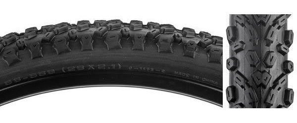 Sunlite Chicopee Tire Color: Black