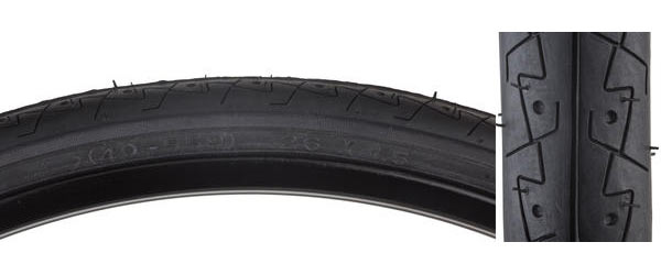 Sunlite City Slick Tire