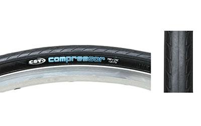 Sunlite Compressor Tire