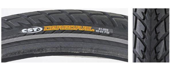 Sunlite Corporal Tire (26-inch)