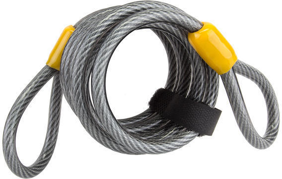 Sunlite Defender D3 Coil Cable Color: Silver