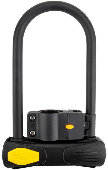 Sunlite Defender U Medium Color: Black