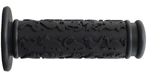 Sunlite Dinosaur Grips Color: Black