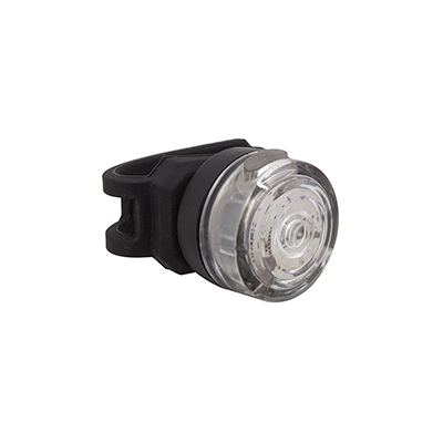 Sunlite Dot-USB Headlight Color: Black