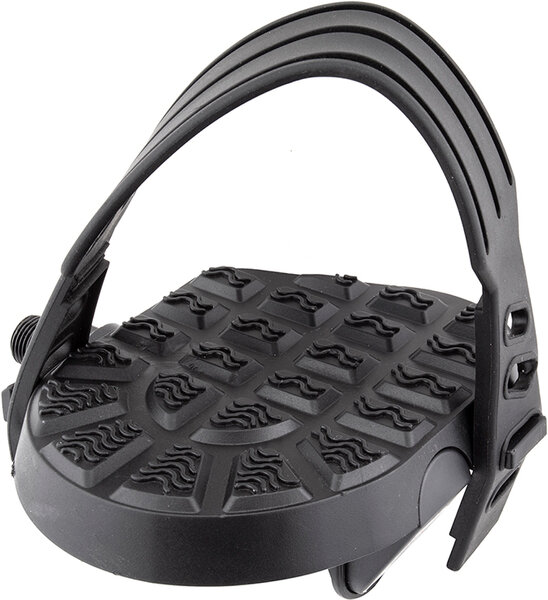 Sunlite Flat Form Exerciser Pedals