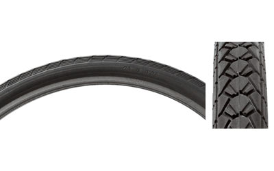 Sunlite Flat-Free Urethane Solid Tire
