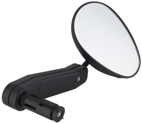 Sunlite Flex-Pro Reversable Mirror Color: Black