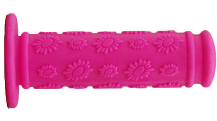 Sunlite Flower Grips Color: Pink