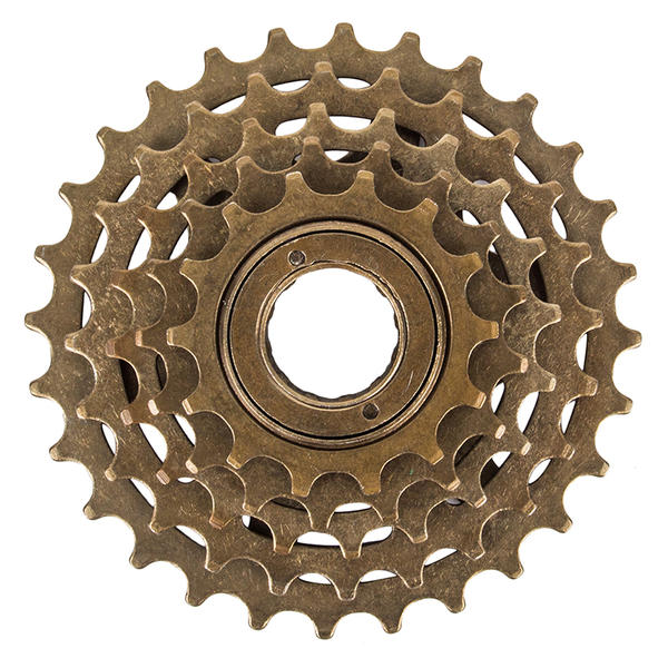 Sunlite 5-Speed Freewheel Size: 14 – 28T