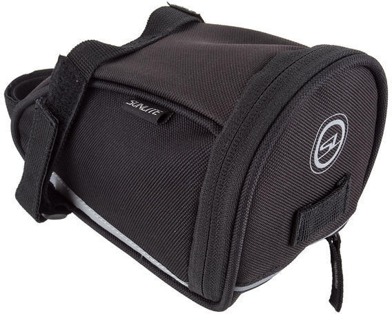 Sunlite Gator Gripper Seat Bag Color: Black