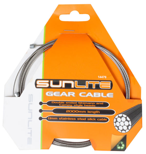 Sunlite Gear Cable