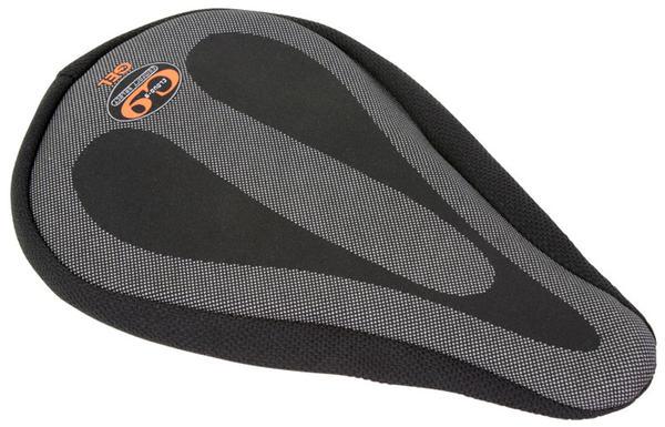 Sunlite Gel Sport Seat Cover (Road)