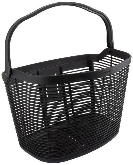 Sunlite HD Plastic Basket Quick Release Color: Black