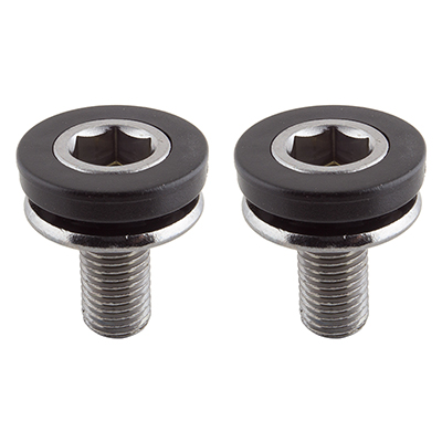 Sunlite Hex Head BB Axle Bolts Length: 15mm