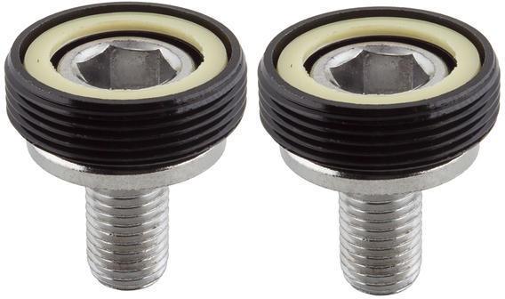 Sunlite Hex Head BB QR Axle Bolt