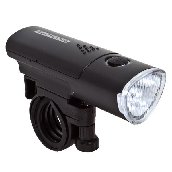 Sunlite HL-L535 Headlight Color: Black
