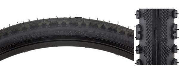Sunlite Hybrid Kross Plus Tire