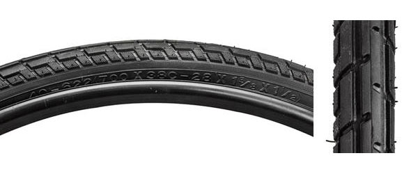 Sunlite Hybrid Tire (700c) Color: Black