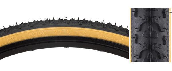 Sunlite Hybrid V-Track Tire (27-inch)