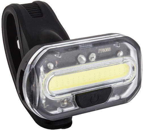 Sunlite Ion Headlight Color: Black