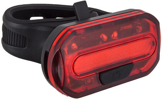 Sunlite Ion Tail Light Color: Black
