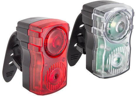 Sunlite Jammer USB Combo Light Color: Black