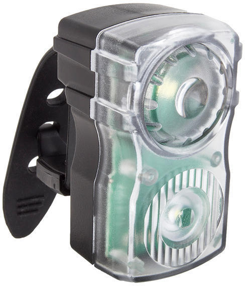 Sunlite Jammer USB Headlight Color: Black
