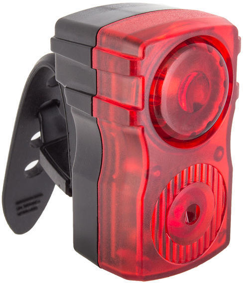 Sunlite Jammer USB Tail Light Color: Black