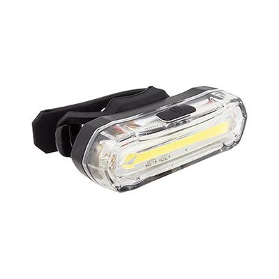 Sunlite Krystal USB Headlight