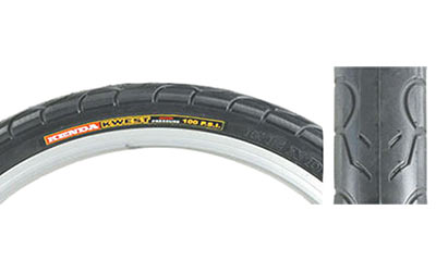 Sunlite Kwest Tire (20-inch) Color: Black