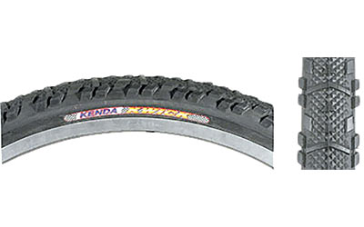 Sunlite Kwick Tire Color: Black