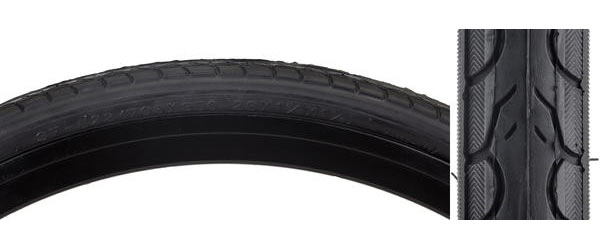 Sunlite Kwest Tire (700c) Color | Size: Black | 700 x 35c