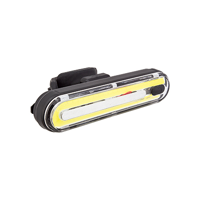 Sunlite LightRing USB Headlight Color: Black